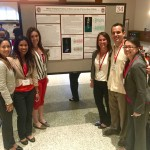 DPT Students earn award at SDSU Student Research Symposium