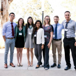 SDSU DPT Students Integrate with Peers for a Cohesive Future
