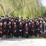 Second Cohort of DPT Students Graduates