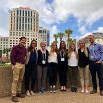 SDSU DPT Program Takes Over The Big Easy