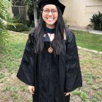 DPT grad earns prestigious APTA Minority Scholarship