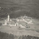 The new campus on Montezuma Mesa opened in 1931.