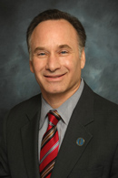 Elliot Hirschman, SDSU's eighth President