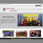 Visit the SDSU Doctor of Physical Therapy Student Association site!