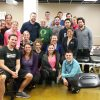 Doctor of Physical Therapy Program and NAIOMT Hold Manual Therapy Seminar!