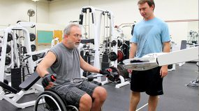 Adaptive Fitness Clinic