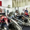 SDSU Adaptive Fitness Clinic: Transforming Clients and Training Aztecs