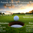 April 9, 2017 – Future Athletic Training Society Golf Tournament