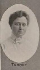 Jessie Rand Tanner