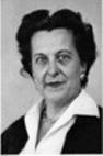 Alice E. Thomas