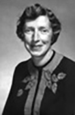 Mary F. Cave