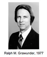 Ralph Grawunder