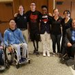 ENS Students Make Waves in Adaptive Sports