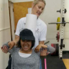 Adaptive Fitness Clinic Partners with St. Madeleine Sophie's Center for Adaptive Group Exercise