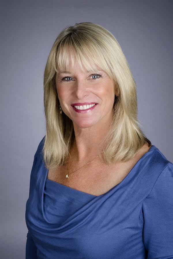 Suzanne Meredith