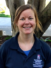 Melissa Moyer