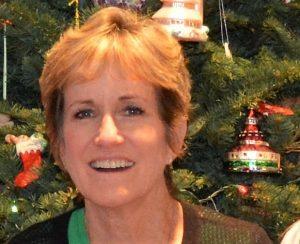 Linda Copp