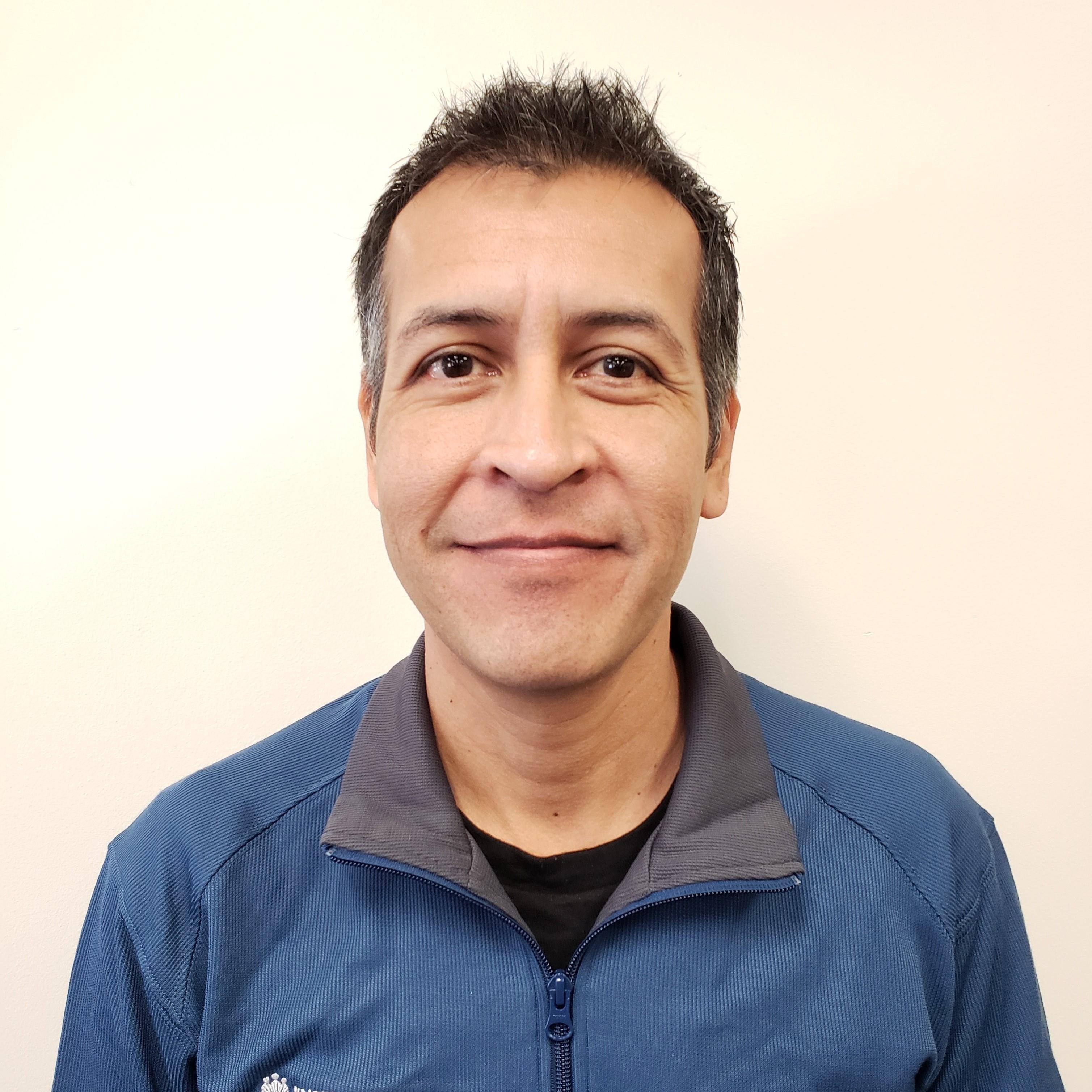 Jose Banuelos