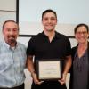 2019 Masters American Kinesiology Association Scholar Award Recipient