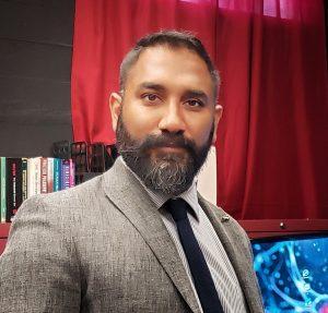 Harsimran Baweja