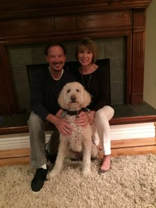 Paul and Wendy Rosengard