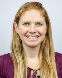Katie Thralls Butte