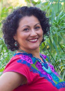 Maria Rosalia Arellano